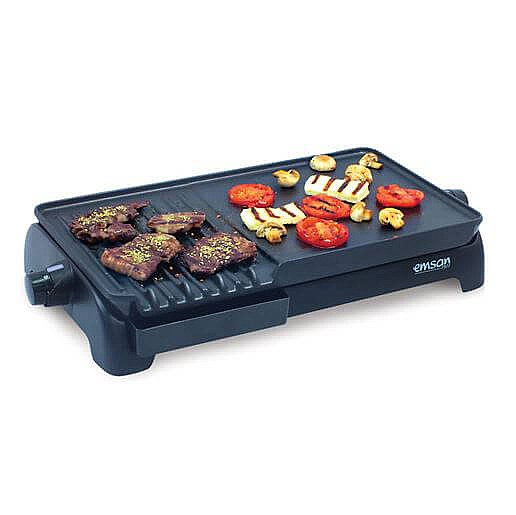 Feel Steel H109 Double İkiz Grill